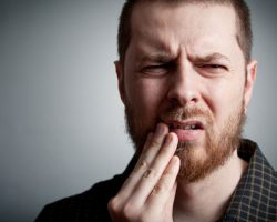 Unhealthy Teeth Can Lead to Body Infections