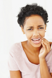Signs You Have a TMJ Issue